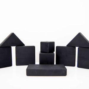 Chalk block set - Coverdale Educational Resources ltd
