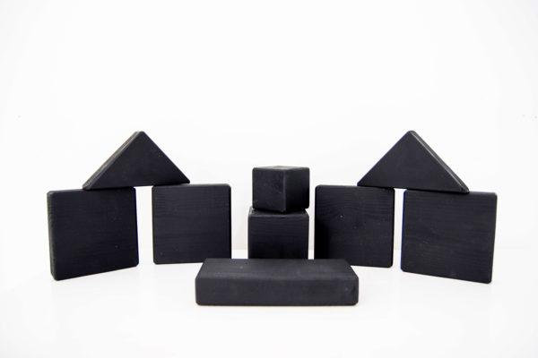 Chalk block set - Coverdale Educational Resources ltd