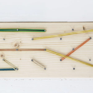 Elastic band board - Coverdale Educational Resources ltd
